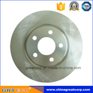 22705375 Chinese Car Brake Disc Rotor for Chevrolet