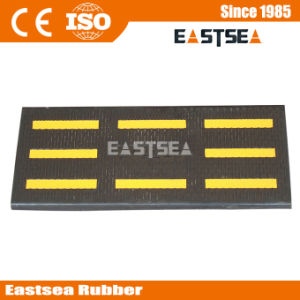 Made Product Portable Wheel Chair Rubber Kerb Ramp