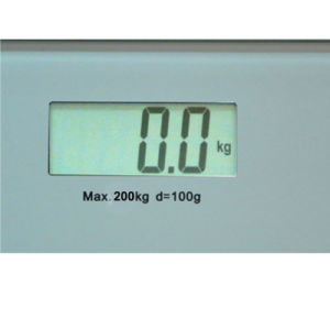 150kg Digital Household Mimi Personal Weighing Scale pictures & photos