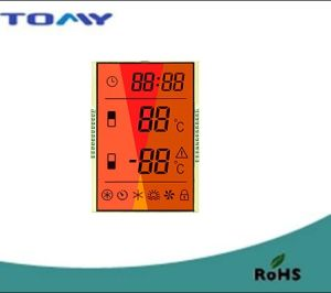 Hot Sales Character/ Segement LCD Module