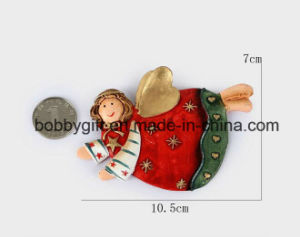 Angel Design 3D Resin Magnet Sticker Souvenir pictures & photos