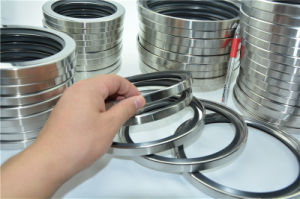 Gfd Radial Lip Seals Type Mh with PTFE Sealing Lip pictures & photos