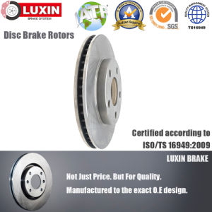 Genuine Disc Brake Korean Car Parts Hyundai/KIA