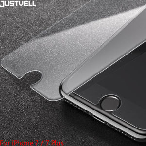3D Curved Mobile Phone Screen Protector for iPhone 7 pictures & photos