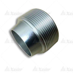 Customized Central Machinery Parts CNC Aluminum Parts pictures & photos