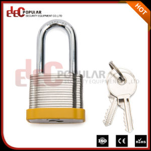 40mm Laminated Steel Padlock pictures & photos
