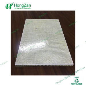 Water Proof Light Weight Fiberglass Structure Honeycomb Panel pictures & photos