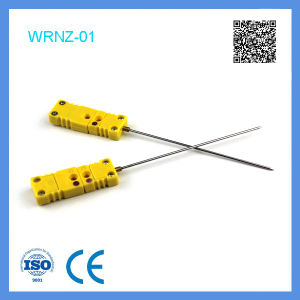 Mini Pointed Probe Thermometer K Type Food Thermocouple Meat Contact BBQ Temperature Probe pictures & photos