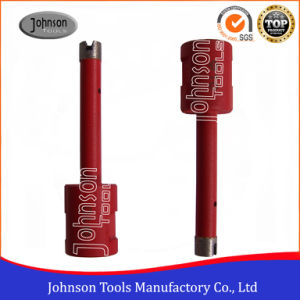 Diamond Tool Od10mm Diamond Core Bit for Stone pictures & photos