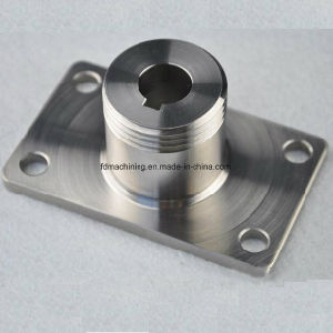 Stainless Steel Machining Parts with Good Quality pictures & photos