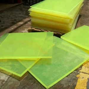 Factory Custom High Quality And Low Price Lowes Polyurethane Sheet