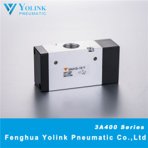 3A420 Series Exterior Control Pneumatic Valve pictures & photos