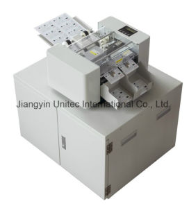 ssa 001 a4 i automatic business card slitter cutting machine - Business Card Slitter