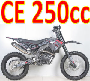 250CC Dirt Bike (AGB-36 Ail Cooled)