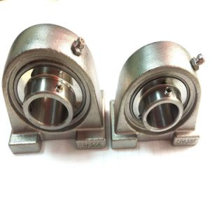 Pillow Block Bearing (Ucpa 205 206 Ssuc206)