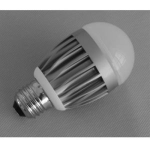 China Led Bulb Edi Sl B60 7w Bulbs Spot Lamp