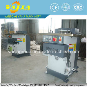 Qf28y Hydraulic Corner Angle Notching Machine pictures & photos