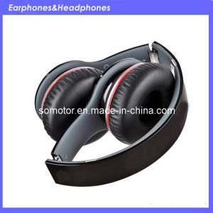 Foldable  Wireless Bluetooth Headphone for iPhone Music