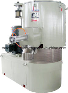 SHR-500 Plastic High-Speed Mixer