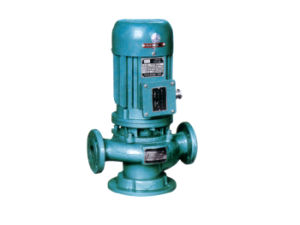 Marine Vertical Seawater Pump pictures & photos