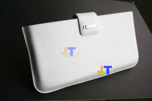 Leather Case for Sony Notebook (P70H)
