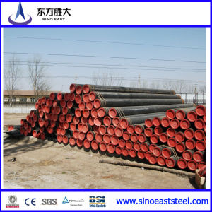 ASTM A106 Gr. B Seamless Steel Pipe Made in China pictures & photos
