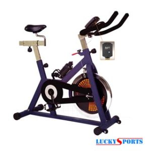 Magnetic Exercise Spinning Bike, Spin Bike, Spinner