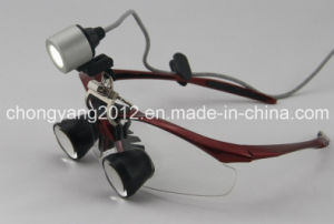 Hot Sale Dental Loupe Ttl Dental Loupes pictures & photos