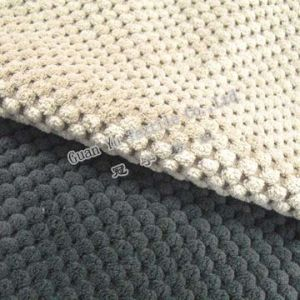 Corduroy Fabric Polyester and Nylon for Home Textile Sofa pictures & photos