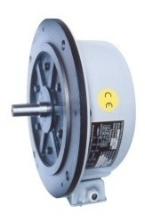 Self-Brake Asynchronous Single Phase Disk Motor (YPZ) pictures & photos