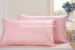 Down Feather Pillow pictures & photos