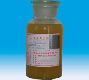 Fire Extinguishing Agent (Aqueous Film-Forming. Alcohol Resistant)