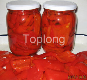 Canned Chilli