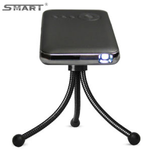 Smart Mini Projector with Remote