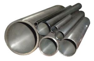 Stainless Seamless Steel Pipe Welded Tube pictures & photos