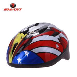 ce2fa8ff051 China Factory out-Mold Kids Bike Helmet Racing Helmet Ce En1078 ...