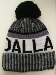3caf99ed6 Mens Team USA Dallas Winter Warm Knitting Hats Wool Baggy Slouchy Beanie  Hat Skull Cap
