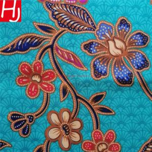 100 Polyester Printed Brushed Fabric for Bedding Sets Microfiber Polyester Fabric