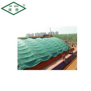 High Quality PVC Laminated Waterproof Tarpaulin for Cover or Tent