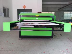 Fabric Wide Format Heat Press Machine