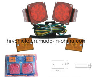 LED Universal Combination Lamp pictures & photos