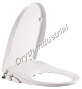 Us Elongate One Piece None Electric Bidet Seat