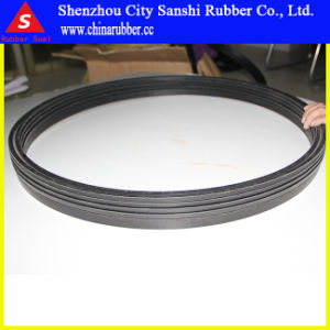 Auto Parts Pressure Vee Packing Chevron Sealing Rubber Oil Hydraulic Seal pictures & photos