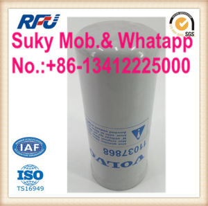 High Quality Fuel Filter for Volvo 11037868 pictures & photos