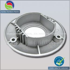 Znic Die Casting Lamp Base Cover (ZN16051) pictures & photos