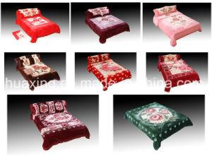 Korean Quality Blanket Bedding Set