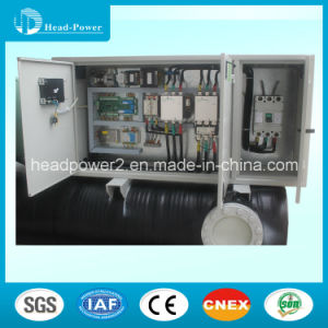 Manufacturer Water Cooled Screw Chiller Industrial Water Chiller pictures & photos