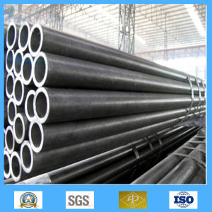 Factory Direct Sale Hot Rolled Seamless Steel Pipe pictures & photos