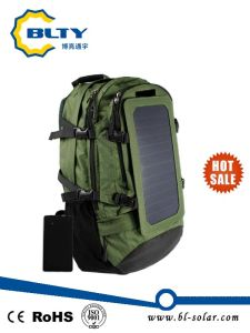 Waterproof Solar Charger Backpack pictures & photos