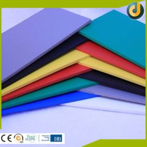 SGS PVC Foam Board for Buinding Used